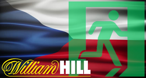 William Hill няма да кандидатства за лиценз в европейската страна