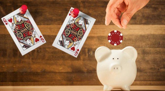 Благотворителен маркетинг в света на хазарта