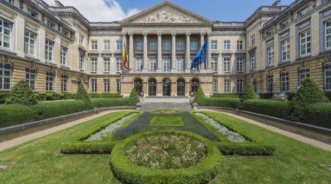 Белгийска опозиционна партия призовава за допълнителни хазартни ограничения