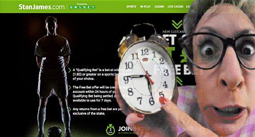 Kindred Group слага край на марката Stan James Online