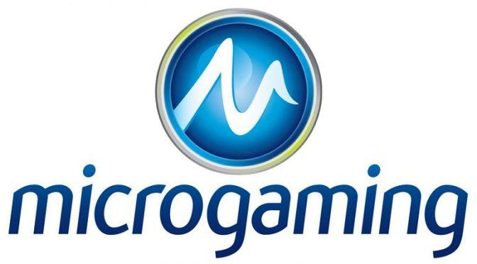 Microgaming пуска два нови слота през октомври