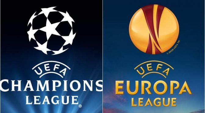 WinBet очаква победи на българските отбори в Европа