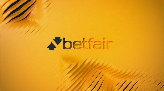 Борсата за спортни залози на Betfair