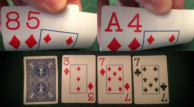 Покер съвети за начинаещи играчи