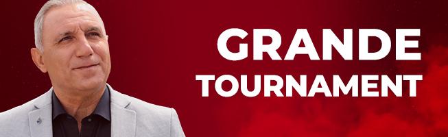 Grande Турнир за казино игрите на EGT в Winbet